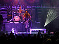 Black Label Society 2015, Sofia 03.jpg