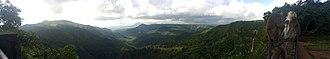 Black River Gorges National Park - Image: Black River Gorges National Park