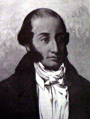 Parera, Blas (1776-1840)