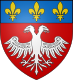 Coat of arms of Boulogne-sur-Gesse