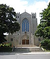 Blessed Sacrament Roman Catholic Church.JPG