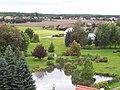 Blick nach Westen vom Kirchturm, Gablenz, Deutschland - panoramio.jpg