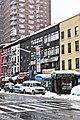 Blizzard Day in NYC (4392187356).jpg