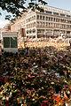 Blomsterverdenshavet ved Oslo Domkirke 01.jpg