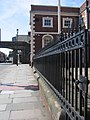 Blue Coat Hospital railings - geograph.org.uk - 837019.jpg