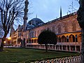 Blue Mosque During Evening.jpg