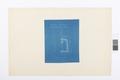 Blueprint, Hallwylska palatset - Hallwylska museet - 101078.tif