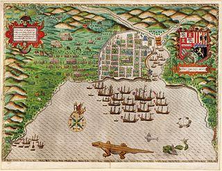 Battle of Santo Domingo (1586)
