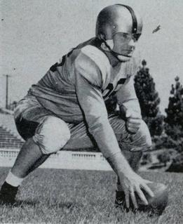 Bob Pifferini Sr. American football center