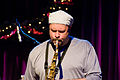 Bob Franceschini, Jazz Alley, 2007-12-08.jpg