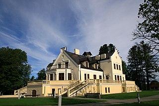 Boja Manor