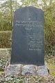 Bonn-Endenich Jüdischer Friedhof697.JPG