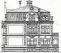 Bonn Kaiser-Friedrich-Straße 11-13 Aufriss Seitenfront rechts 1903.jpg