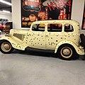 Bonnie and Clyde Movie Car.JPG