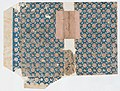 Book cover with overall floral and dot pattern Met DP886640.jpg