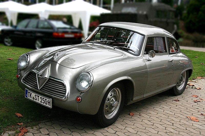 Kínai finanszírozással támasztják fel a német Borgward autómárkát