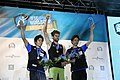 Boulder Worldcup 2017 Munich winners day men 0621.jpg