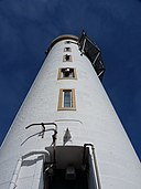 Bound Skerry Lighthouse - geograph.org.uk - 1409555.jpg