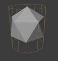 Bounding volume - icosahedron - cylinder.png