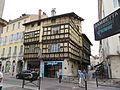 Bourg-en-Bresse - Demeure Hugon - rue Gambetta 16 - rue Victor-Basch (1-2014) 2014-06-24 11.38.16.jpg