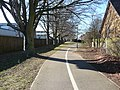 Bournemouth , Footpath and Cycleway - geograph.org.uk - 1746779.jpg
