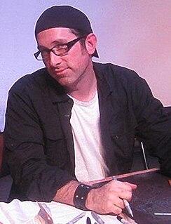 Darren Lynn Bousman American film director and screenwriter