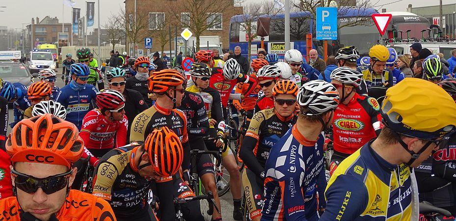 Bredene - Handzame Classic, 20 maart 2015, vertrek (C06).JPG