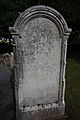 Bree gravestone Grouville.JPG