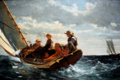Breezing Up (A Fair Wind) by Winslow Homer, 1873-76.png