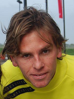 Brett Holman - Holman in 2011