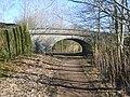 Bridge 184, Lancaster Canal - geograph.org.uk - 1734113.jpg