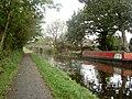 Bridge no. 14 on the Lancaster Canal - geograph.org.uk - 596804.jpg