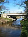 Bridge no. 15, Shropshire Union Canal - geograph.org.uk - 338714.jpg