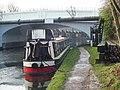 Bridgewater Canal London Road Bridge 1950.JPG