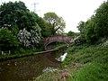 Bridgewater Canal at Norton, Runcorn - geograph.org.uk - 805559.jpg