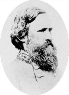 David A. Weisiger Confederate States Army brigadier general