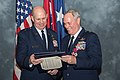 Brig. Gen. Harry Montgomery Jr. receives a Letter of Appreciation from President Obama 150110-Z-TY608-040.jpg