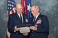 Brig. Gen. Harry Montgomery Jr. receives a Letter of Appreciation from President Obama 150110-Z-TY608-040.jpg