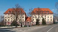 Brno-Žabovřesky - Kaunicovy koleje, výřez.jpg