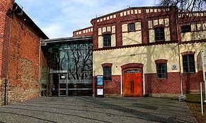 Tyskie Brewing Museum - Image: Browar muzeum miejskie