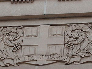 Brown University seal building detail.JPG