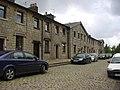 Browning Street, Hoddlesden - geograph.org.uk - 1412069.jpg