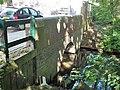 Brug 235 in de Linnaeusparkweg over de Eerste Molenwetering foto 1.JPG