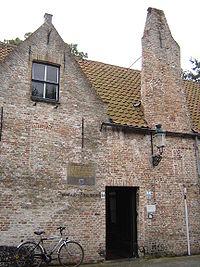 Brugge - Guido Gezellemuseum 1.jpg