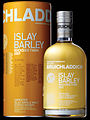Bruichladdich Islay Barley 2007 Single Malt Scotch Whisky.jpg