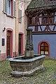 Brunnen Herrenstraße (Freiburg im Breisgau) jm59676.jpg