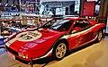 Bruxelles Autoworld Special 60 Years of Ferrari 1.jpg