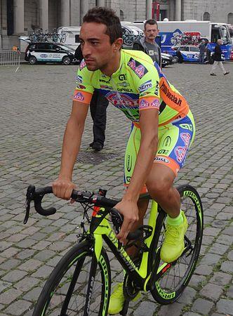 Bruxelles et Etterbeek - Brussels Cycling Classic, 6 septembre 2014, départ (A106).JPG