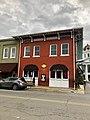Bryson City Bank Building, Bryson City, NC (45732908105).jpg