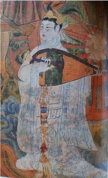 File:Buda Tejaprabhā y los Cinco Planetas - Venus.jpg